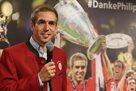 Лам — футболист года в Германии