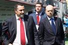 Руководители Милана отправились в Лондон за новой звездой