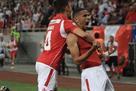Сын Ривалдо забил шикарный гол в Лиге Европы