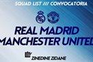 Бэйл и Роналду могут сыграть против МЮ в Суперкубке УЕФА