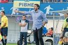 Вирт признан лучшим тренером четвертого тура чемпионата Украины