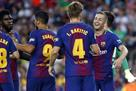 Барселона поиздевалась над Шапекоэнсе и выиграла Кубок Гампера