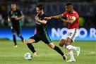 Реал — Манчестер Юнайтед 2:1 Видео голов и обзор матча