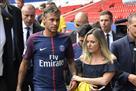 Ла Лига не позволяет Неймару дебютировать за ПСЖ