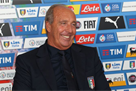 Вентура продлил контракт со сборной Италии