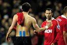 Гиггз: В один прекрасный день Бэйл станет игроком Манчестер Юнайтед