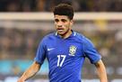 Тайсон получил вызов в сборную Бразилии