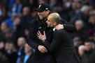 Клопп считает Манчестер Сити фаворитом на титул
