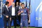 Федерация футбола Франции подтвердила, что Неймар сможет дебютировать за ПСЖ