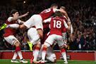 Арсенал – Лестер 4:3 Видео голов и обзор матча