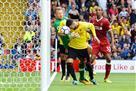 Можно ли было засчитывать третий гол Уотфорда в ворота Ливерпуля?