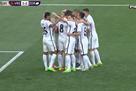Верес — Заря 0:1 Видео гола и обзор матча