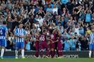 Манчестер Сити уверенно переиграл Брайтон