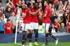 Манчестер Юнайтед стартовал с впечатляющей победы над Вест Хэмом
