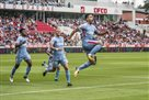 Лига 1. Монако на выезде разгромил Дижон благодаря хет-трику Фалькао