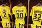 Неймар в основе на матч ПСЖ против Генгама