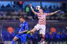 Пиварич и Вида вызваны в сборную Хорватии