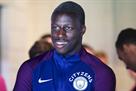 Менди приступил к тренировкам с Манчестер Сити