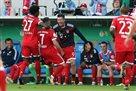 Бавария, по мнению тренеров команд Бундеслиги, станет чемпионом