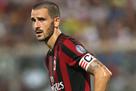 Бонуччи хочет выиграть с Миланом Лигу чемпионов