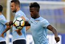 Агент: Лацио намеренно не заявил Бальде Кейта на матч за Суперкубок Италии