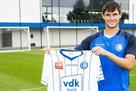 Яремчук перебрался из Динамо в Гент