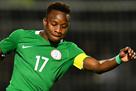 Защитнику сборной Нигерии не выдали разрешение на работу в Великобритании
