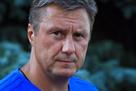 Хацкевич: Первостепенная задача — попасть в группу