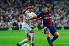 Альба: Реал был лучше в обоих матчах