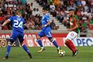 Динамо и Маритиму голов не забили