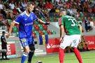 Маритиму — Динамо 0:0 Видео обзор матча Лиги Европы