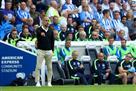 Гвардиола поделился ожиданиями от матча с Эвертоном