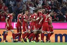Бавария уверенно переиграла Байер