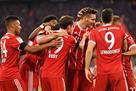 Бавария – Байер 3:1 Видео голов и обзор матча