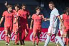 Ла Лига: Сосьедад на выезде перестрелял Сельту