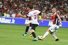 Лига 1: Победа Ниццы и другие результаты матчей