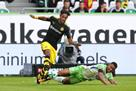Вольфсбург – Боруссия Д 0:3 Видео голов и обзор матча