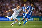 Депортиво — Реал Мадрид 0:3 Видео голов и обзор матча