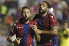 Ла Лига: Леванте на последних минутах обыграл Вильярреал