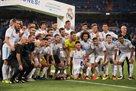 Реал – Фиорентина 2:1 Видео голов и обзор матча