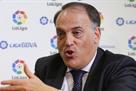 Президент Ла Лиги: ПСЖ занимается финансовым допингом