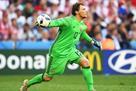 The Telegraph включил Пятова в список лучших игроков, у которых заканчиваются контракты