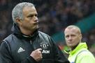 Манчестер Юнайтед обсудит с Моуриньо новый контракт