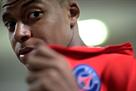 ПСЖ включил Мбаппе в заявку на матч против Метца