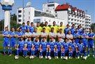 Официальная фотосессия Динамо перед Лигой Европы