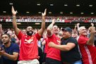 Манчестер Юнайтед станет чемпионом АПЛ — BBC