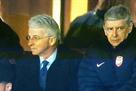 Венгер лишится одного из ближайших союзников в Арсенале