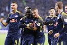 Голы Кейта и Вернера принесли Лейпцигу победу над Гамбургом — обзор матча