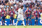 Реалу не удалось выиграть два стартовых домашних матча Ла Лиги впервые за 22 года