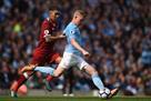 Манчестер Сити – Ливерпуль 5:0 Видео голов и обзор матча